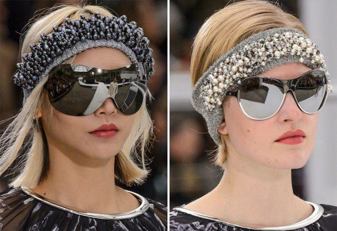184e66e987 Gafas de sol para mujer 2019: tendencias, noticias, colores, ¿qué gafas se  pondrán de moda este año? #colores #gafas #mujer #noticias #tendencias