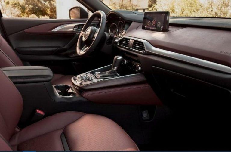 2019 Mazda Cx 7 Interior Mazda Cx 7 Mazda Model
