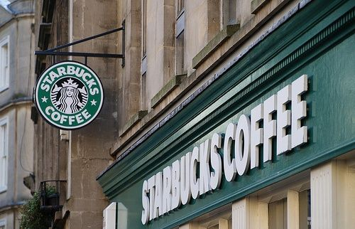 I stumbled upon great free offer for a Starbucks $100 card! Check it here