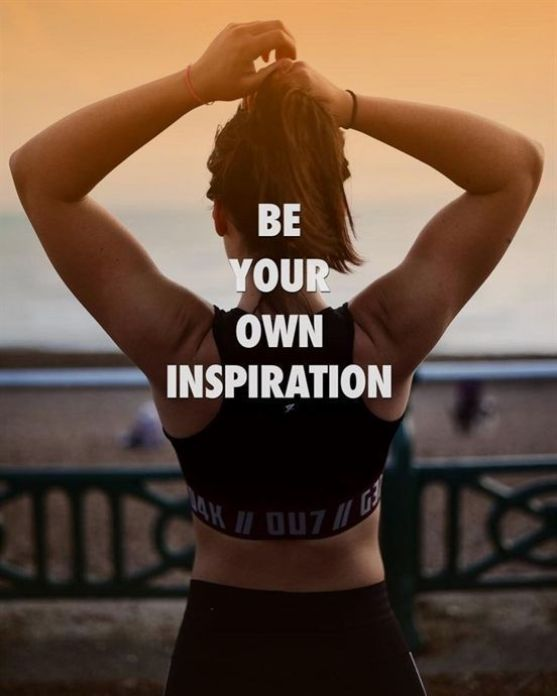 20 Best Female Fitness Motivational Quotes to Boost Your Inspiration -  fitness motivation - #Boost...