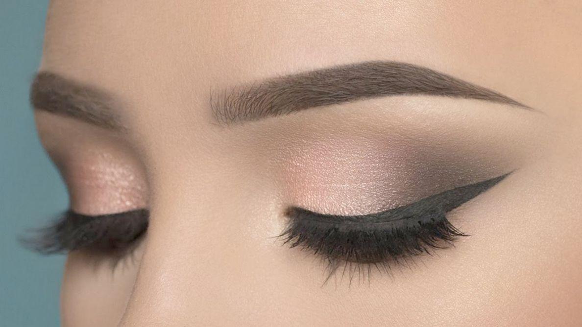 get this -> smokey eye makeup for brown eyes tumblr