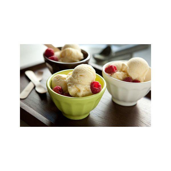 Coconut Milk Ice Cream   WholeFoodsMarket.com ❤ liked on Polyvore featuring food