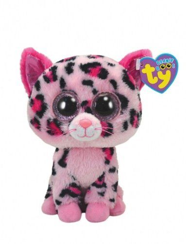 Ty Beanie Boos Gypsy - Cheetah (Justice Exclusive) by Ty Inc. 601c5e3ec20a