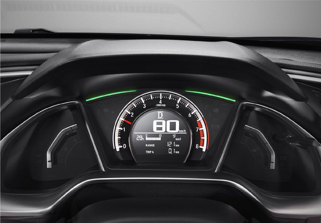New Civic Turbo 2019, Spesifikasi Dan Harga Honda civic