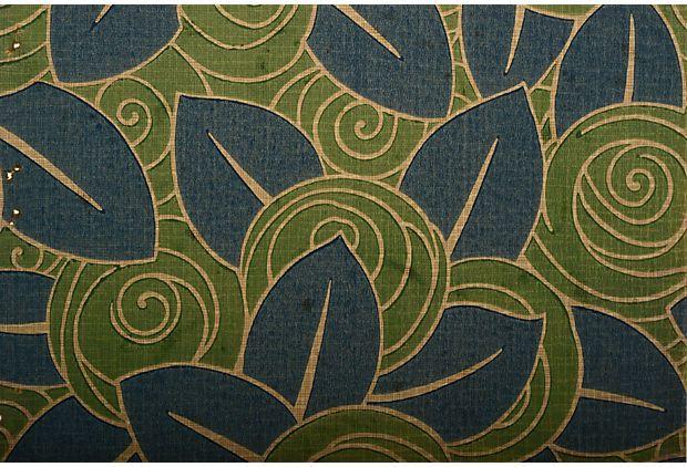 Art Deco Wallpaper, 1920s And Wallpaper Samples