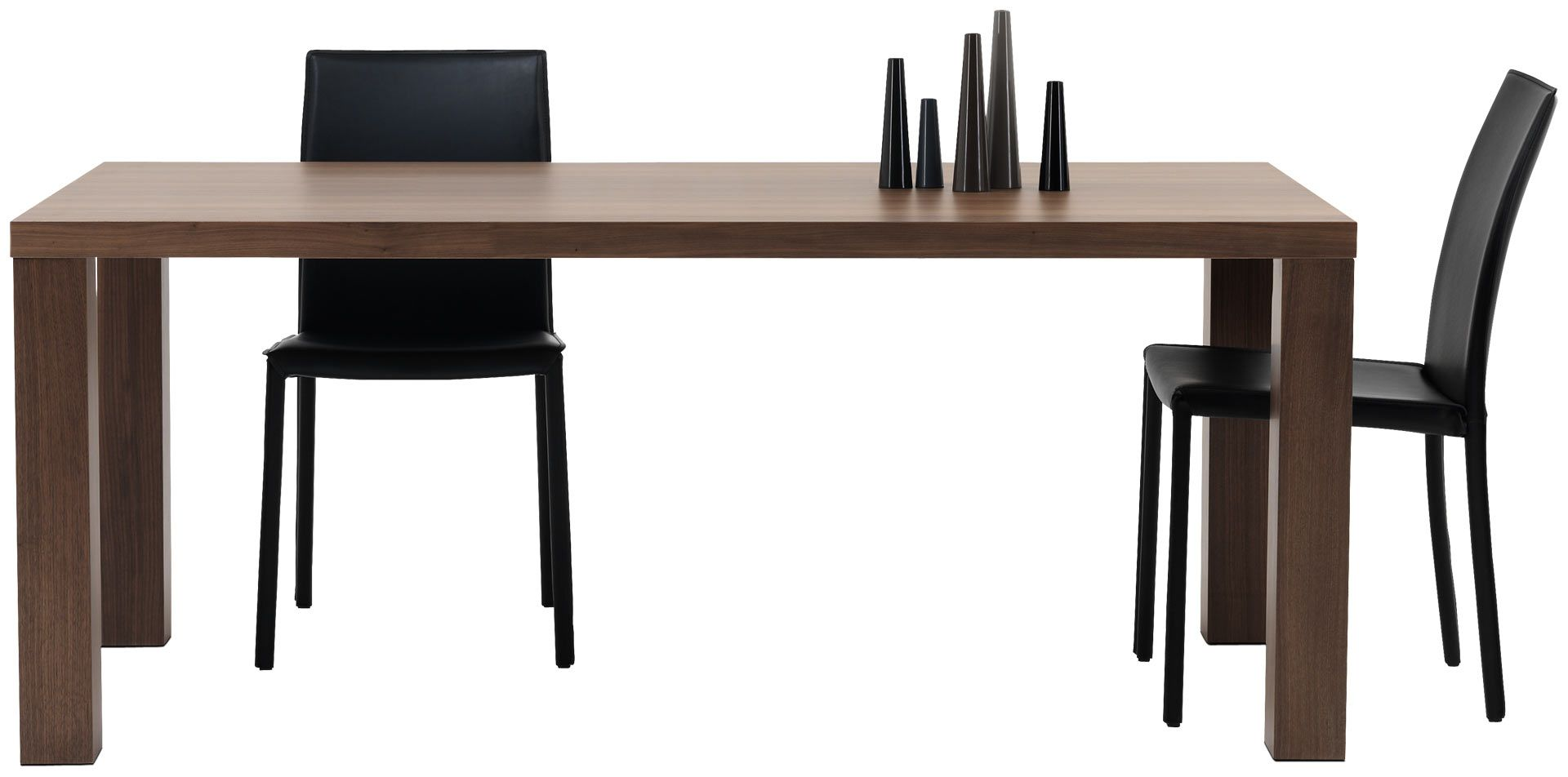 Modern Dining Tables - Contemporary Dining Tables - BoConcept $749
