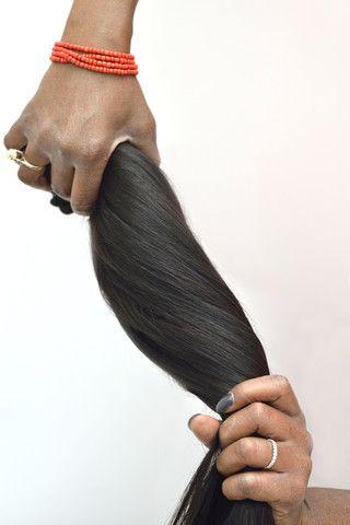 Cambodian Virgin Hair - Straight