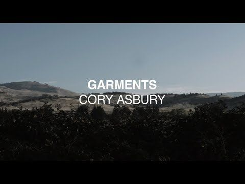 Chords for Garments (Official Lyric Video) - Cory Asbury | Reckless ...
