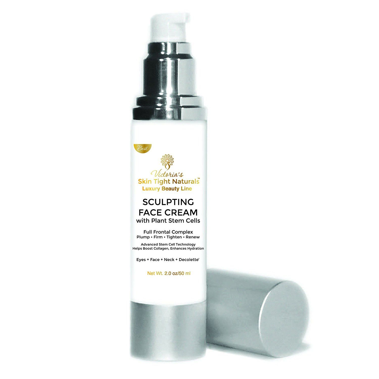 Performance Renewal Sculpting Face Cream with Plant Stem Cells Rejuventation Formula -- Be sure to check out this awesome product.