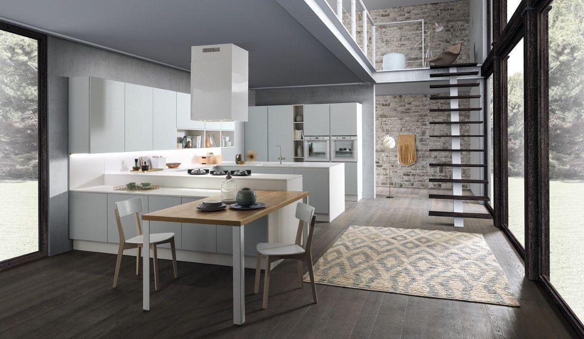 Sand - Cucine Moderne - Cucine - Febal Casa | Cose di casa ...