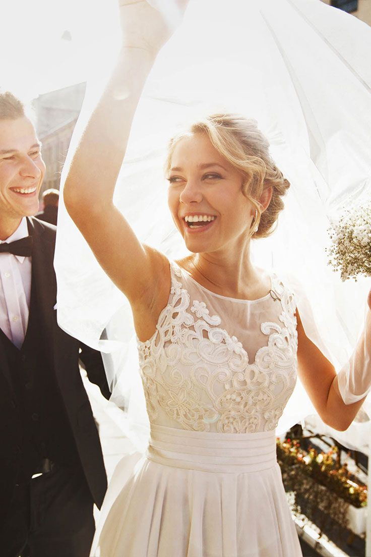 How to Find That Perfect Preowned Wedding Dress   Wedding dress ...