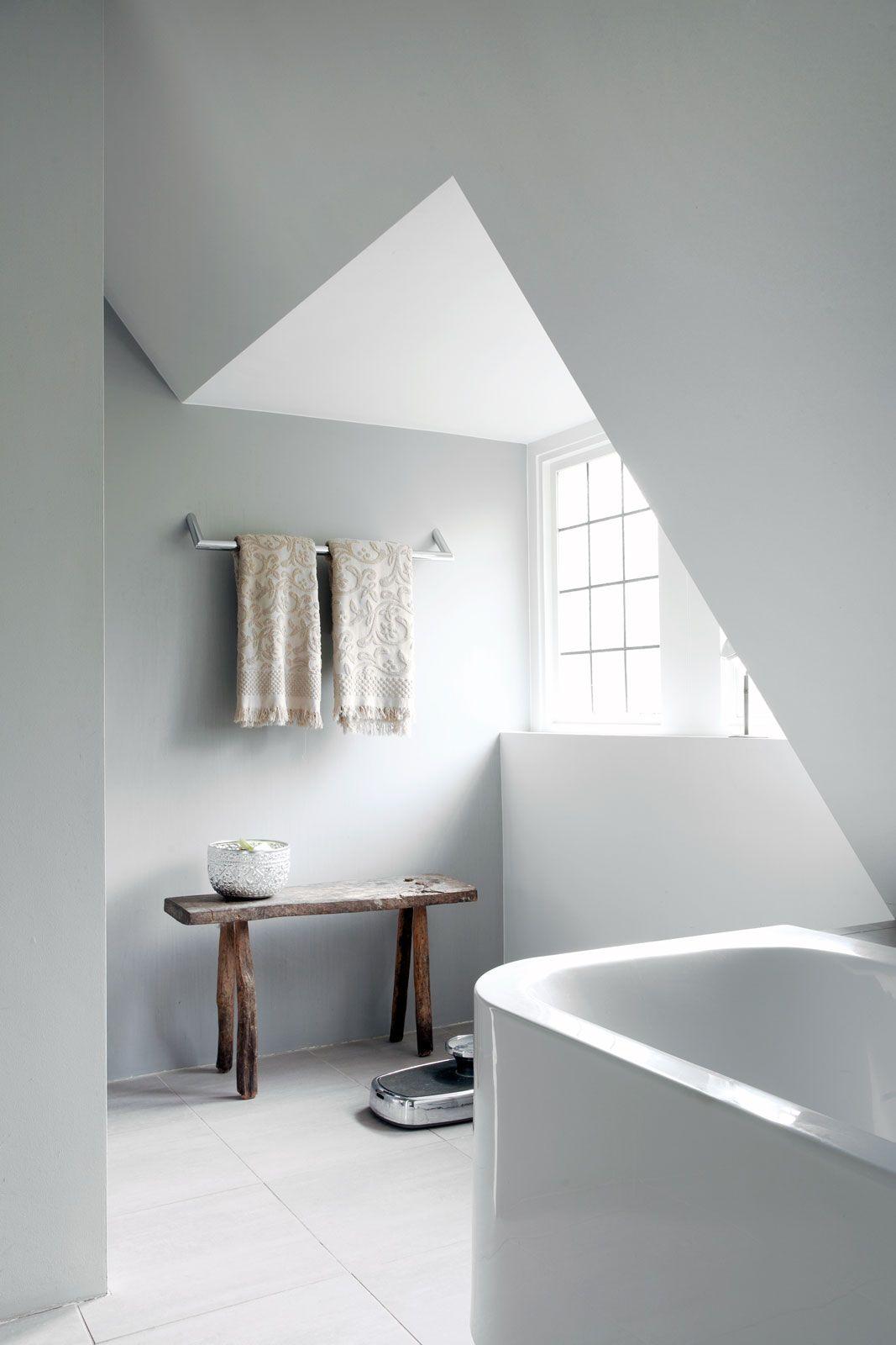 Rustic Bathroom Rustieke Badkamers