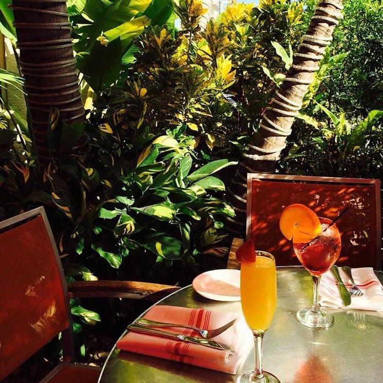 Brunch, Miami Beach, Brunch Spots