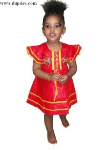 African Clothes For Kids Dupsie S Traditional African Clothing
