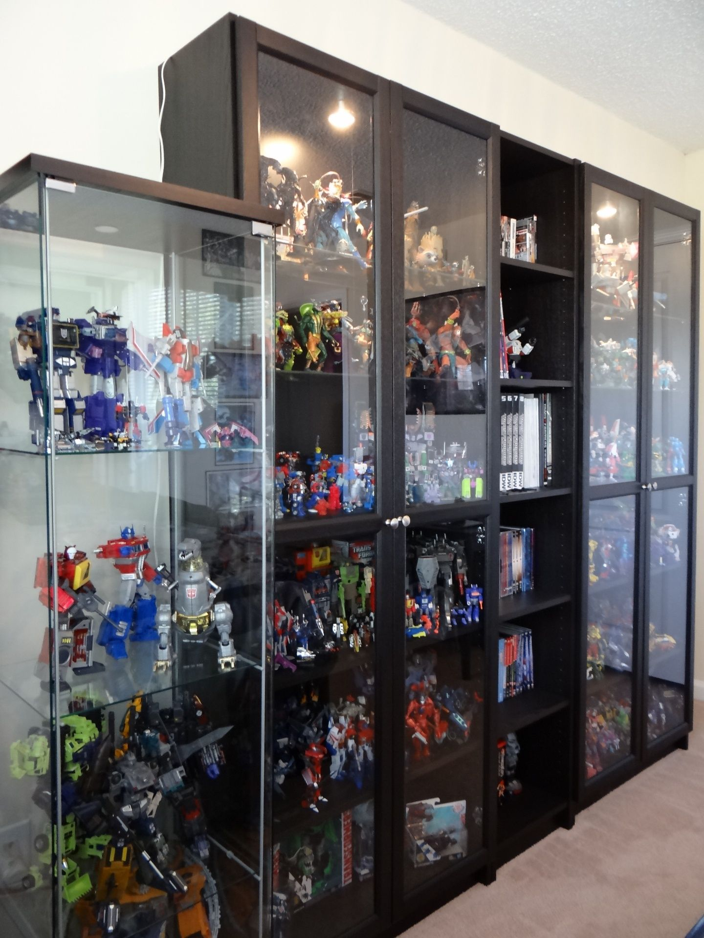 pin by sevgi soysal on kids room in 2019 displaying collections display case display shelves. Black Bedroom Furniture Sets. Home Design Ideas