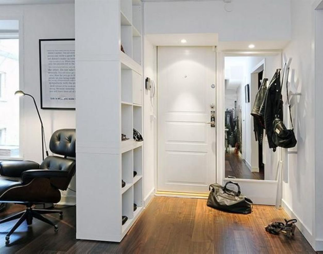 Cool creative and functional room divider ideas homefulies