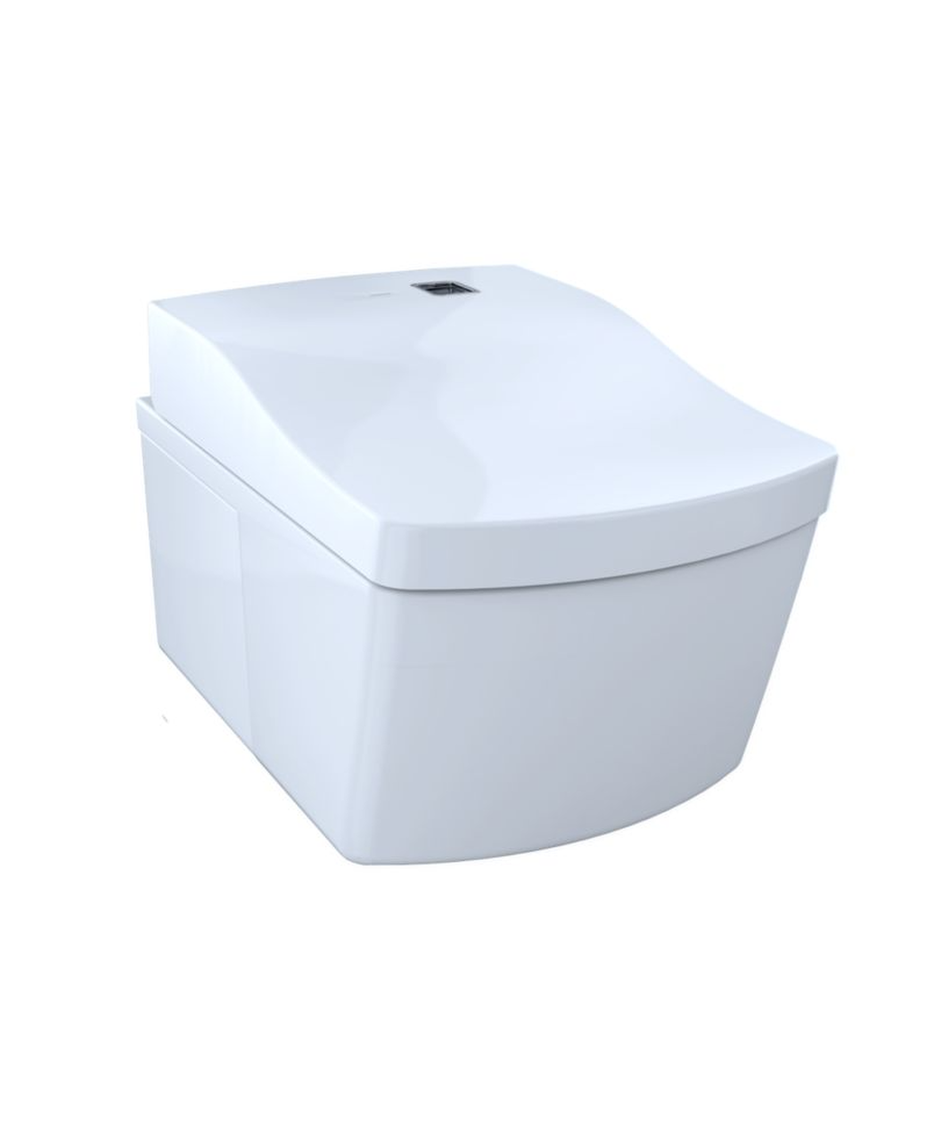 Toto Neorest Ew Wall Hung Dual Flush One Piece Toilet And