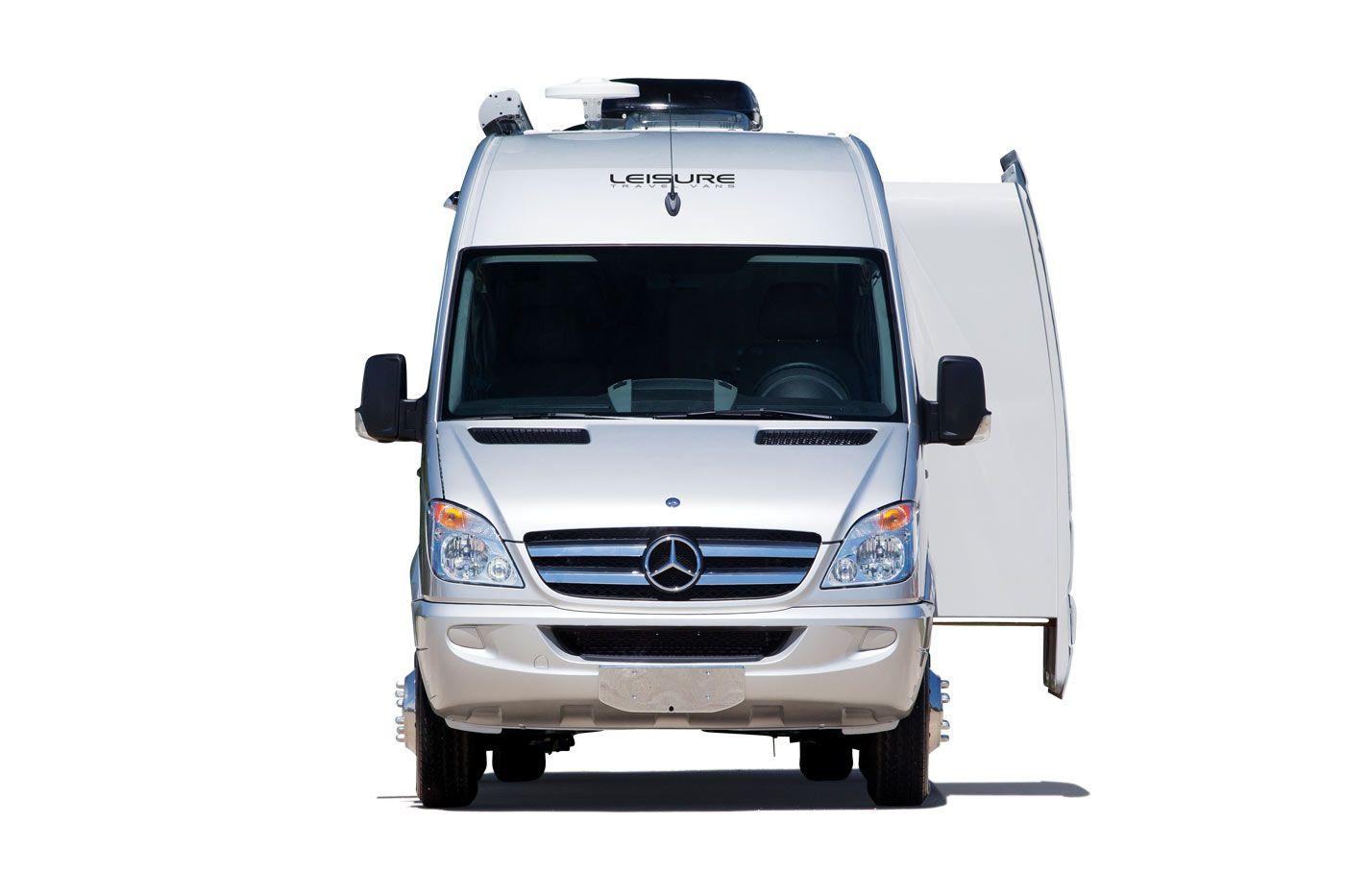 Leisure Travel Vans For Rent >> Free Spirit Past Models Glamping Campers Leisure Travel Vans