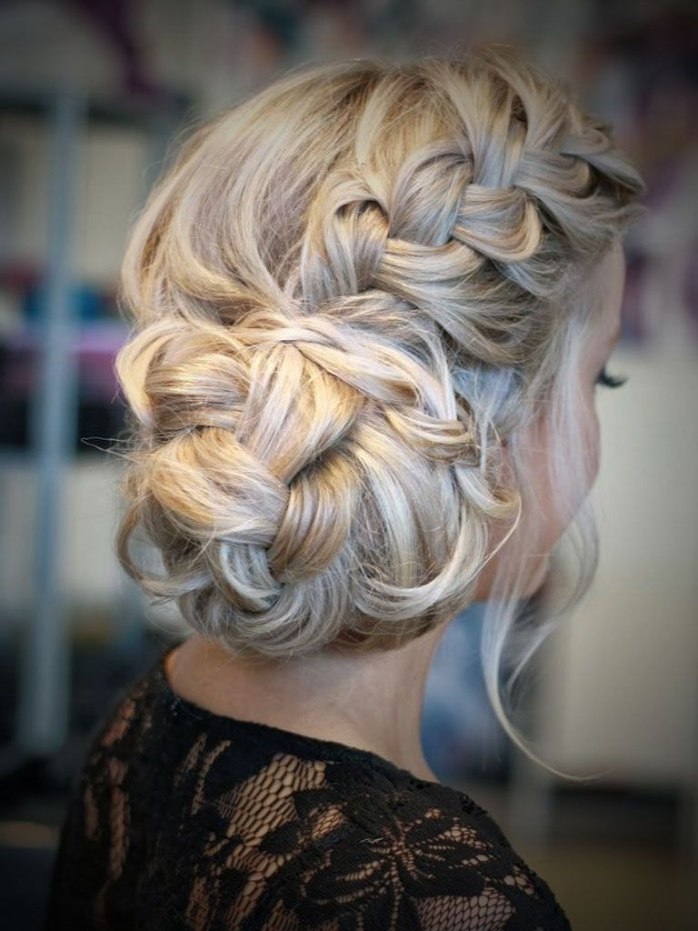 Latest short hairstyles for black ladies prom hairstyles
