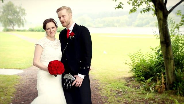 Lorna & Will's Wedding Day Highlights  Filmed at Alona Hotel. http://alonahotel.co.uk  Produced by Gryffe Weddings http://www.gryffeweddings.co.uk