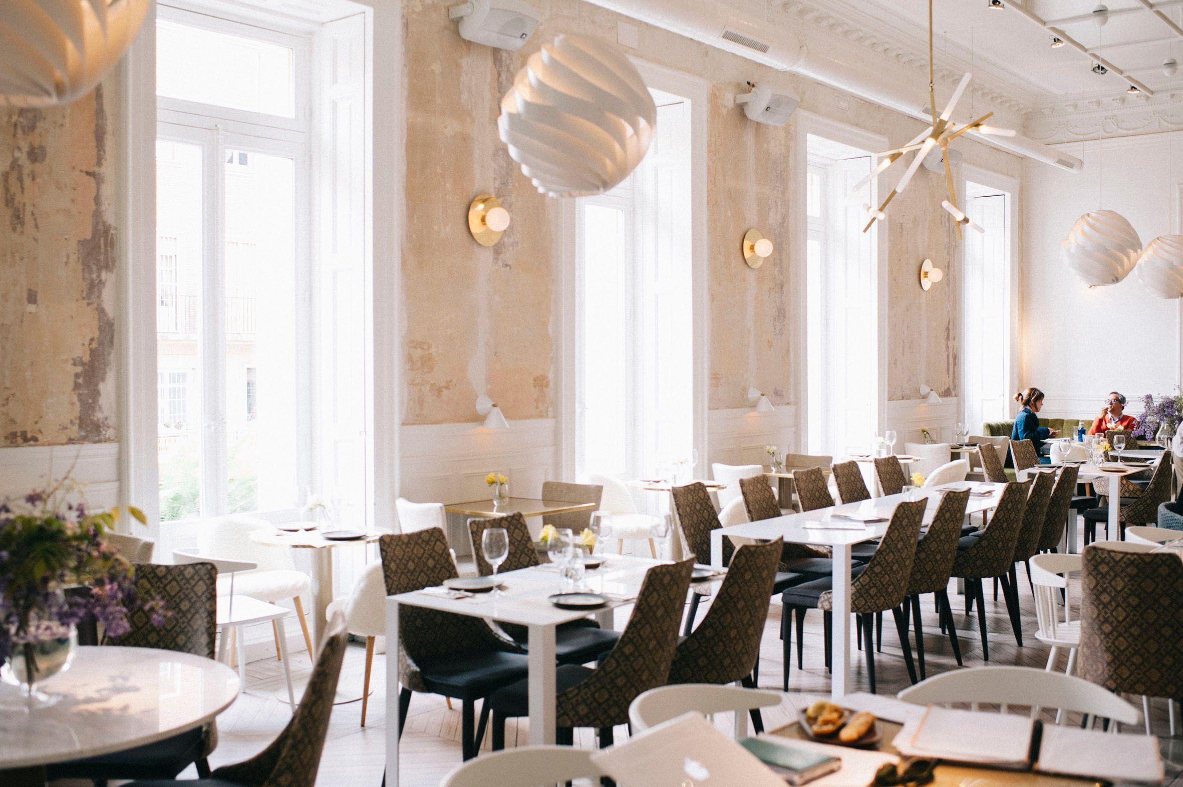 El Imparcial Restaurant In Madrid Restaurants Cafes Bars  ~ Planes En Madrid Este Fin De Semana