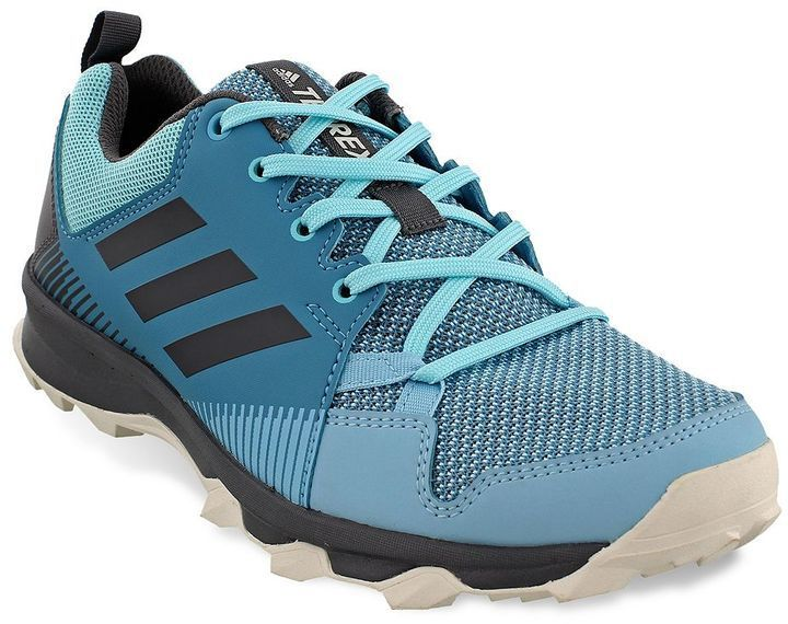 f3383e243c3ffe Adidas Outdoor Terrex Tracerocker Women s Water Resistant Hiking Shoes.  Give your feet a durable yet lightweight design with these women s  Tracerocker ...