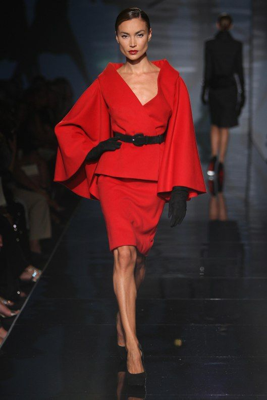 Fausto Sarli Couture Fall/Winter 2009