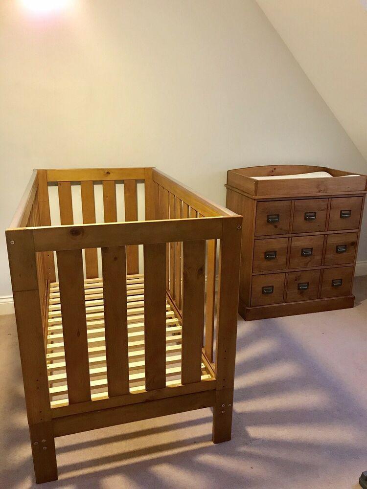 Next Nursery Furniture Set Sets
