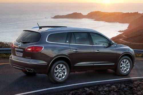 Used 2013 Buick Enclave For Sale Near Me Edmunds