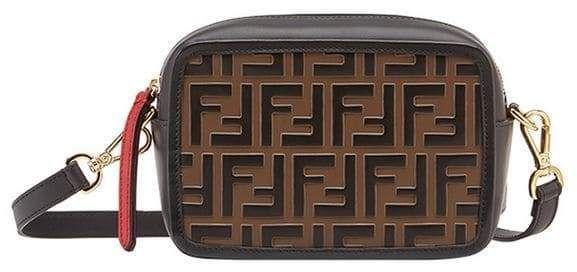 a9edf0950bbb Fendi MINI CAMERA CASE  fashionhandbags