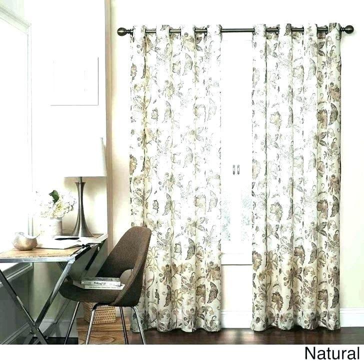 90 Inch Length Curtains Di 2020 Hidup Sehat Hidup