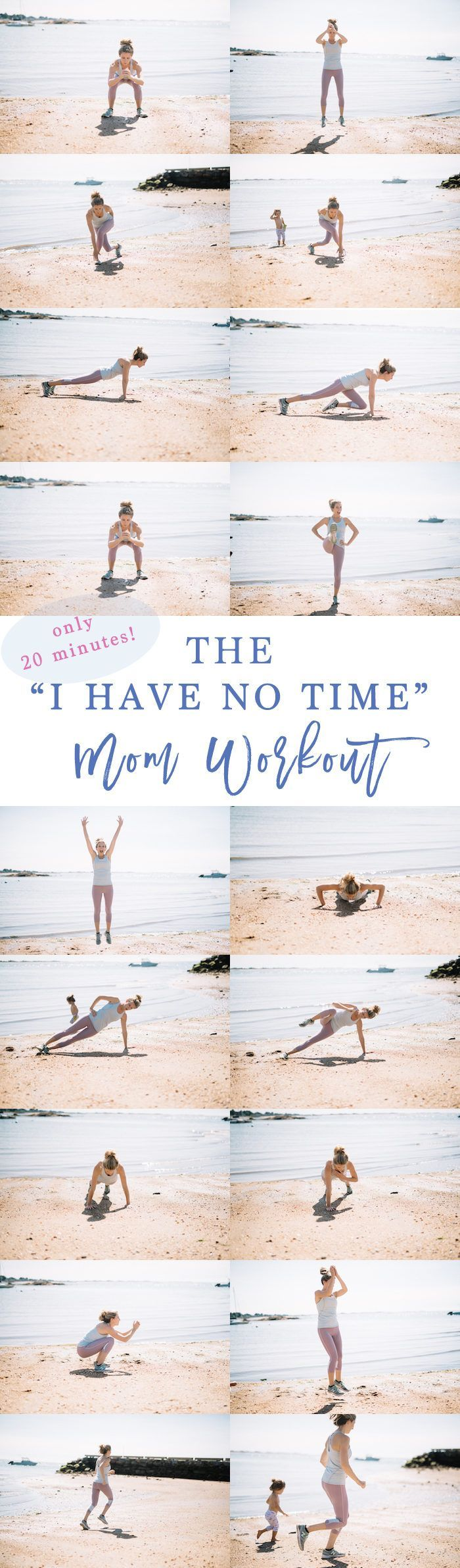 20 Minute Workout For Busy Moms Tabeta Workout Fit Mom 20 Minute Workout Mommy Workout