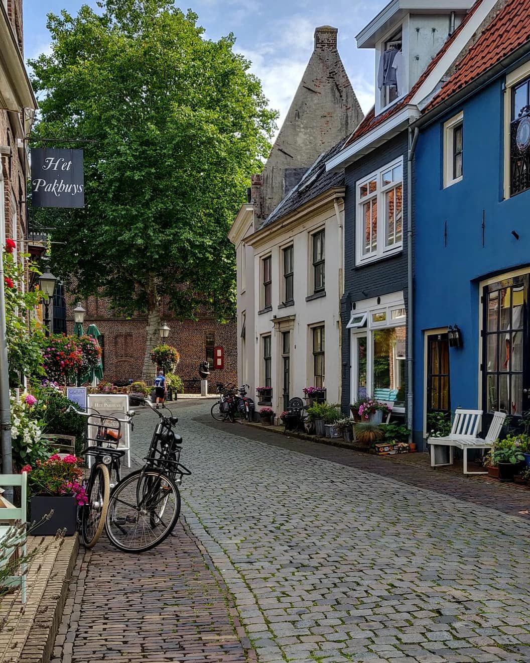 15 mooie Nederlandse dorpen en kleine steden | Sky