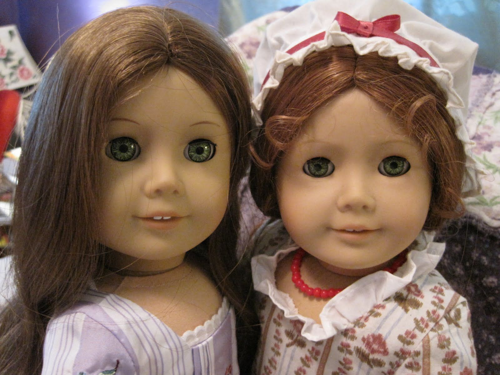 25 spirited facts about american girl dolls american