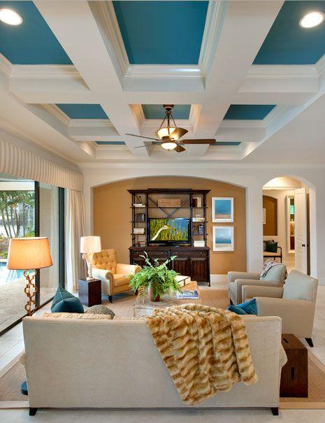 Inside Model Homes Interior Designers Marco Island Florida