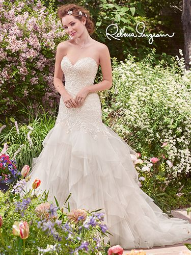Bowties Bridal Dresses