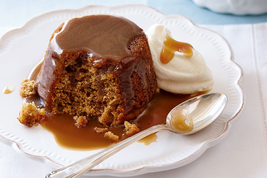 Photo of Mini Sticky Toffee Pudding Cakes | Canadian Living