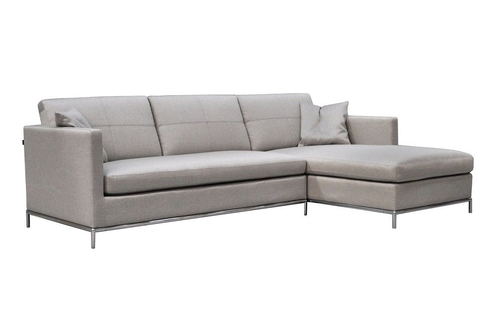 Soho Concept Istanbul Sectional | Modern Design Sofas - Seattle ...