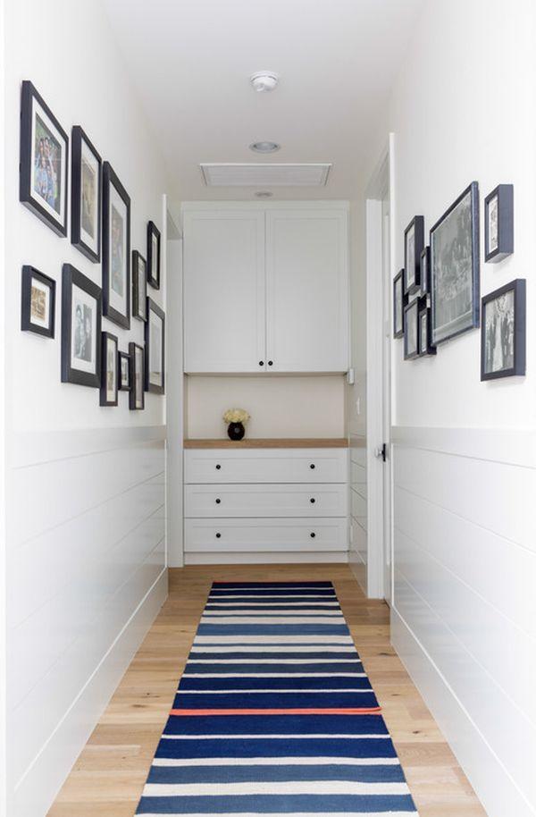 Easy Ways To Make Your Hallways Look Bigger Amp Brighter