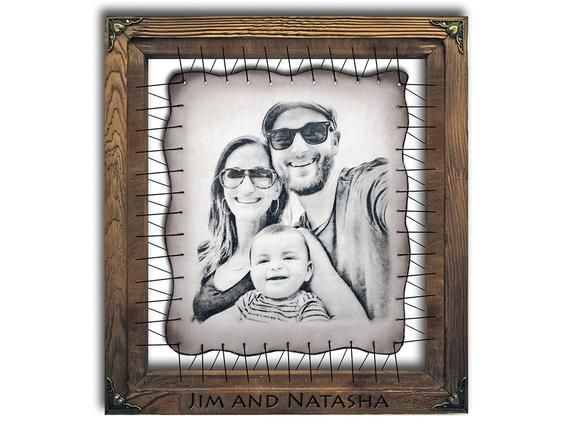 9th Wedding Anniversary Gift Ideas Her: 5 Year Anniversary For Her - RARE Pyrography Ha…
