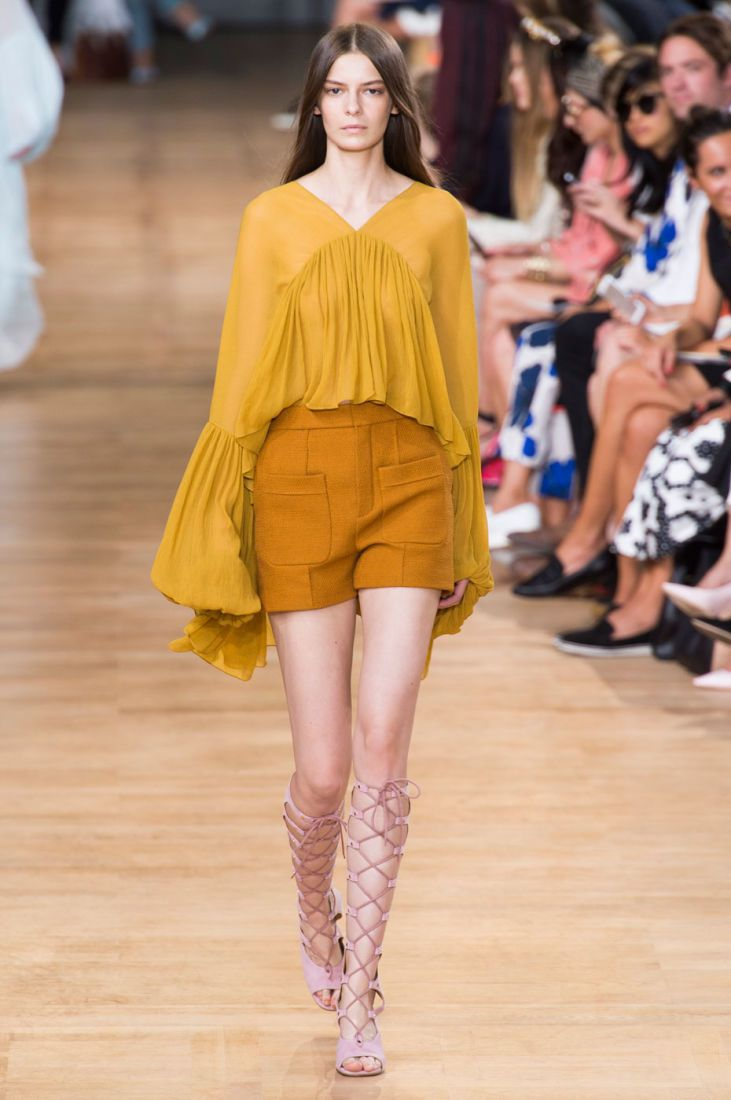 "<p tabindex=""-1"" class=""tmt-composer-block-format-target tmt-composer-current-target"">Chloé spring 2015. Photo: Imaxtree</p>"