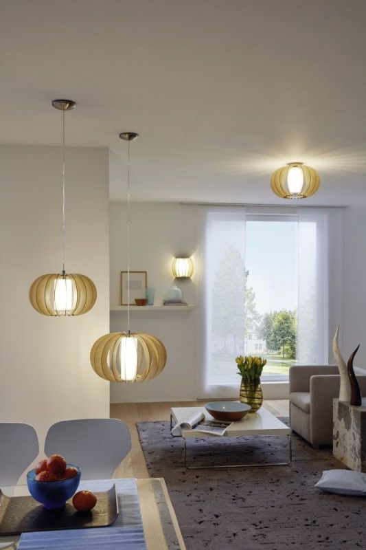 wwwlampen-linede eglo-stellato-1-wandleuchte-1-flg-e27 - Moderne Wohnzimmerlampen