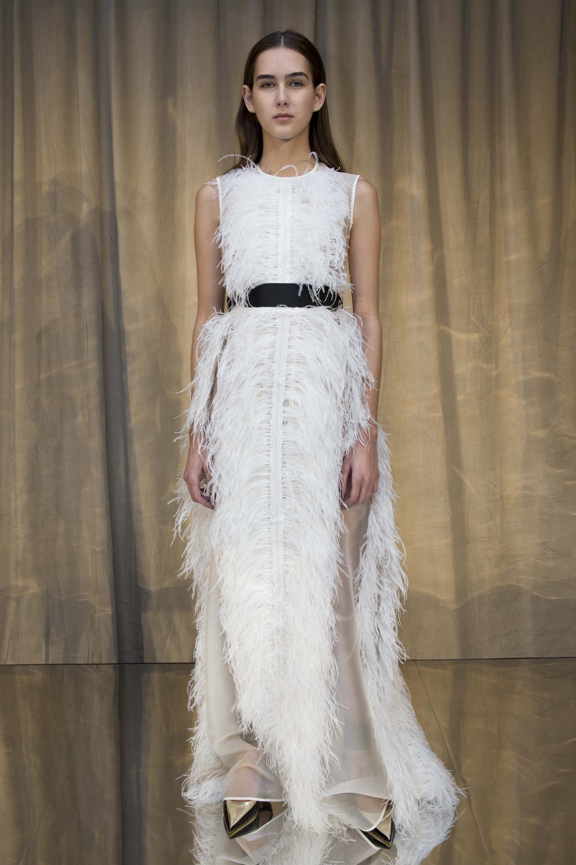 Best wedding dress boutiques in london  The Best BridalFriendly Looks From the Fall Runways  Fashion