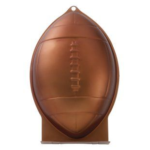Aluminum Football Cake Pan By Wilton Cake Pans Wilton