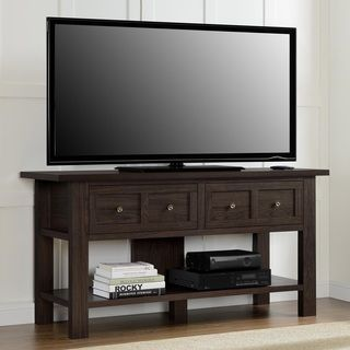Altra Apothecary 55 Inch TV Stand/ Console Table