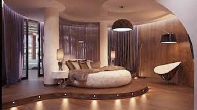 Eye Catching And Heart Touching Bedroom Ideas For Couples Fun