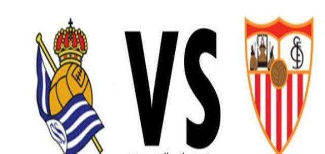 مشاهدة مباراة اشبيلية وريال سوسيداد بث مباشر بتاريخ 05-05 ...