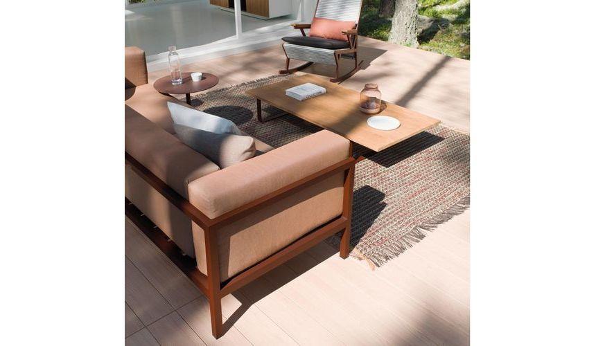 Landscape Sofa / Gartensofa 2Sitzer XL Garden sofa