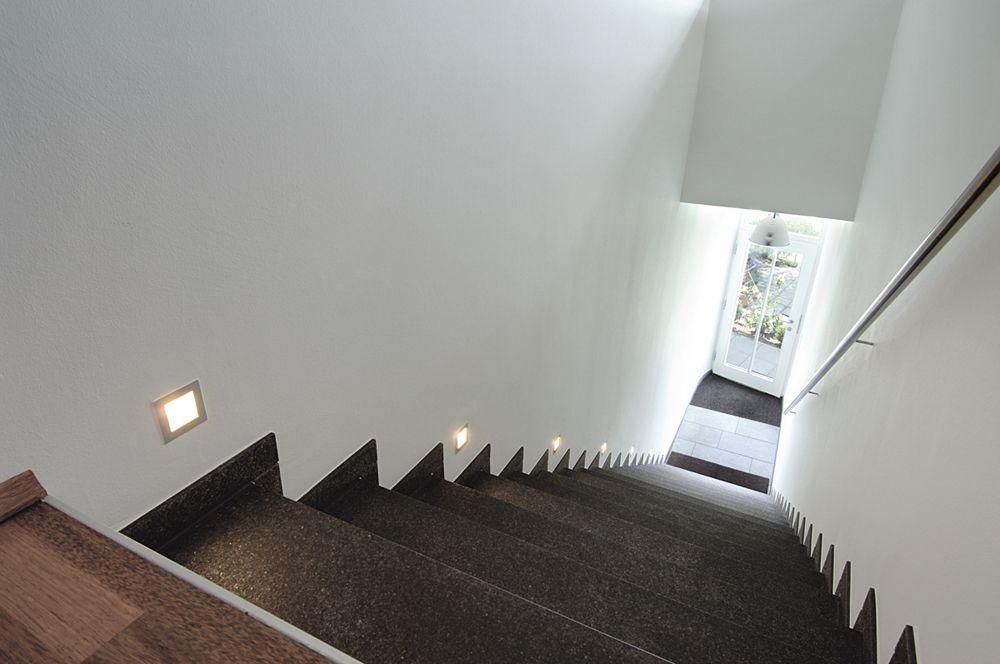 Bildergebnis Für Treppenstufenbeleuchtung
