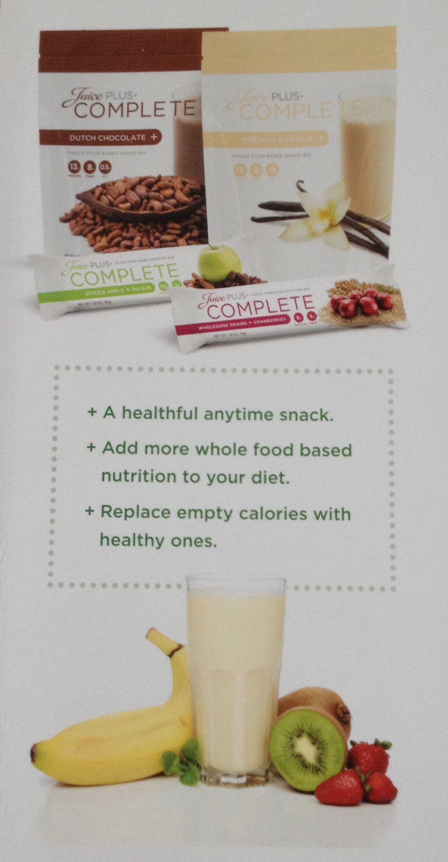 Juice Plus+ | Juice Plus+ | Pinterest | Juice, Healthy living and ...